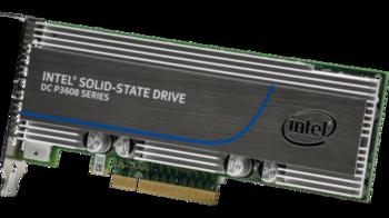 SSD накопитель INTEL DCP3608SSDPECME040T401 4Тб, PCI-E AIC (add-in-card), PCI-E x8 [ssdpecme040t401943188]