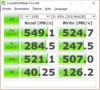 Накопитель SSD SAMSUNG 750 EVO MZ-750500BW 500Гб, 2.5
