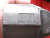 Удлинитель силовой LUX К1-Е-25 (22125) 3x0.75кв.мм 1розет. 25м ПВС 10A катушка вид 8