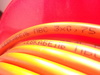 Удлинитель силовой LUX К1-Е-25 (22125) 3x0.75кв.мм 1розет. 25м ПВС 10A катушка вид 7