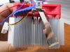 Устройство охлаждения(кулер) AMD HT1A02,  70мм, Bulk вид 10