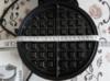 Вафельница SINBO SSM 2524,  черный вид 18