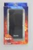Внешний аккумулятор (Power Bank) BURO RA-12000-AL-BK,  12000мAч,  черный вид 11