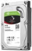 "Жесткий диск SEAGATE Ironwolf ST4000VN008,  4Тб,  HDD,  SATA III,  3.5"" вид 4"