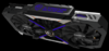 Видеокарта GIGABYTE GeForce GTX 1070,  GV-N1070XTREME-8GD,  8Гб, GDDR5, OC,  Ret вид 16