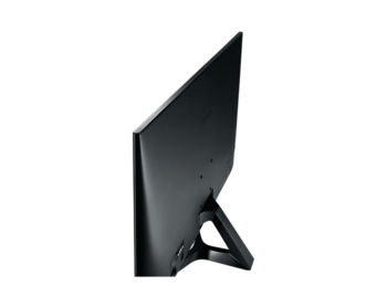 Монитор SAMSUNG S24F356FHI 23.5, черный [ls24f356fhixci]