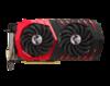 Видеокарта MSI Radeon RX 480,  RX 480 GAMING X 4G,  4Гб, GDDR5, OC,  Ret вид 10