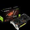 Видеокарта GIGABYTE nVidia  GeForce GTX 1060 ,  GV-N1060WF2OC-3GD,  3Гб, GDDR5, OC,  Ret вид 16