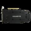 Видеокарта GIGABYTE nVidia  GeForce GTX 1060 ,  GV-N1060WF2OC-3GD,  3Гб, GDDR5, OC,  Ret вид 13