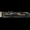 Видеокарта GIGABYTE nVidia  GeForce GTX 1060 ,  GV-N1060WF2OC-3GD,  3Гб, GDDR5, OC,  Ret вид 12