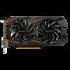 Видеокарта GIGABYTE nVidia  GeForce GTX 1060 ,  GV-N1060WF2OC-3GD,  3Гб, GDDR5, OC,  Ret вид 11