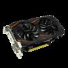 Видеокарта GIGABYTE nVidia  GeForce GTX 1060 ,  GV-N1060WF2OC-3GD,  3Гб, GDDR5, OC,  Ret вид 10
