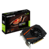 Видеокарта GIGABYTE GeForce GTX 1060 Mini ITX OC 3G,  GV-N1060IXOC-3GD,  3Гб, GDDR5, OC,  Ret вид 15