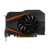 Видеокарта GIGABYTE GeForce GTX 1060,  GV-N1060IXOC-6GD,  6Гб, GDDR5, OC,  Ret вид 11
