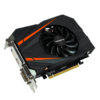 Видеокарта GIGABYTE GeForce GTX 1060,  GV-N1060IXOC-6GD,  6Гб, GDDR5, OC,  Ret вид 10