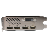 Видеокарта GIGABYTE nVidia  GeForce GTX 1060 ,  GV-N1060G1 GAMING-3GD,  3Гб, GDDR5, OC,  Ret вид 14