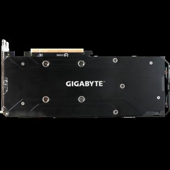 Видеокарта GIGABYTE nVidia GeForce GTX 1060 , GV-N1060G1GAMING-3GD, 3Гб, GDDR5, OC, Ret