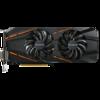 Видеокарта GIGABYTE nVidia  GeForce GTX 1060 ,  GV-N1060G1 GAMING-3GD,  3Гб, GDDR5, OC,  Ret вид 11