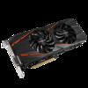 Видеокарта GIGABYTE nVidia  GeForce GTX 1060 ,  GV-N1060G1 GAMING-3GD,  3Гб, GDDR5, OC,  Ret вид 10
