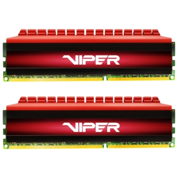 Модуль памяти PATRIOT Viper 4PV416G280C6K DDR4— 2x 8Гб 2800, DIMM, Ret