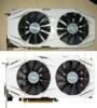 Видеокарта ASUS nVidia  GeForce GTX 1060 ,  DUAL-GTX1060-O6G,  6Гб, GDDR5, OC,  Ret вид 14