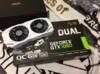 Видеокарта ASUS nVidia  GeForce GTX 1060 ,  DUAL-GTX1060-O6G,  6Гб, GDDR5, OC,  Ret вид 12