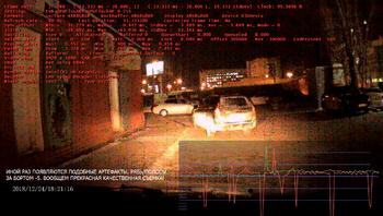 Видеорегистратор DIGMA FreeDrive 108, черный [fd108s]