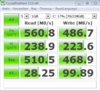 "SSD накопитель PATRIOT SPARK PSK256GS25SSDR 256Гб, 2.5"", SATA III вид 5"