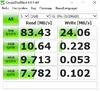 Флешка USB KINGSTON DataTraveler 50 32Гб, USB3.0, красный [dt50/32gb] вид 4