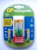AA/AAA Аккумулятор + зарядное устройство GP Smart Energy U211100/40SEFR,  4 шт. вид 16