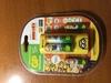 AA/AAA Аккумулятор + зарядное устройство GP Smart Energy U211100/40SEFR,  4 шт. вид 14
