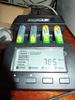 AA/AAA Аккумулятор + зарядное устройство GP Smart Energy U211100/40SEFR,  4 шт. вид 13