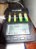 AA/AAA Аккумулятор + зарядное устройство GP Smart Energy U211100/40SEFR,  4 шт. вид 12
