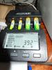 AA/AAA Аккумулятор + зарядное устройство GP Smart Energy U211100/40SEFR,  4 шт. вид 10