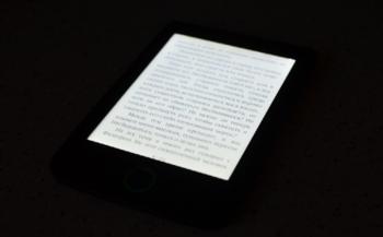 Электронная книга POCKETBOOK 615, 6, коричневый