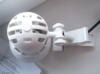 Светильник настольный ТРАНСВИТ НАДЕЖДА1MINI на прищепке,  40Вт,  белый [nadezhda1mini/wt] вид 6