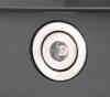 Вытяжка каминная Shindo Nori 60 B/BG черный/черное стекло управление: кнопочное (1 мотор) вид 7