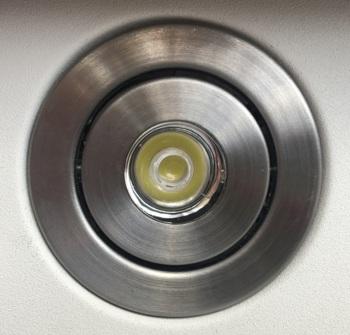 Вытяжка каминная Shindo Nori 60W/WG белый управление: кнопочное (1 мотор)