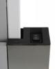 Вытяжка встраиваемая Shindo LIBRA 60 PB белый управление: кнопочное (1 мотор) вид 5