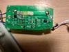 Электробритва SINBO SS 4044,  серебристый и черный вид 3