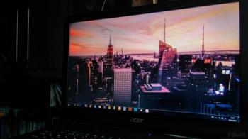 Ноутбук ACER Extensa EX2540-5325, 15.6, Intel Core i57200U 2.5ГГц, 4Гб, 1000Гб, Intel HDGraphics 620, Linux, NX.EFGER.004, черный