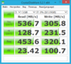 "SSD накопитель A-DATA SU800 ASU800SS-128GT-C 128Гб, 2.5"", SATA III вид 13"