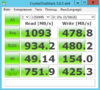 Накопитель SSD PLEXTOR M8Pe PX-128M8PEY 128Гб, PCI-E AIC (add-in-card), PCI-E x4 вид 8