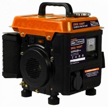 Бензиновый генератор PATRIOT SRGE 1000iT, 220 В, 1кВт [474101605]