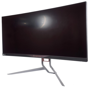 Монитор Acer 34Predator X34A IPS 3440×144060Hz 300cd/m221:9