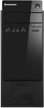 Компьютер LENOVO S200, Intel Celeron J3060, DDR3L 4Гб, 500Гб, Intel HDGraphics 400, CR, Windows 10Home, черный [10hr001tru]