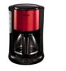 Кофеварка TEFAL CM361E38,  капельная,  красный  [7211002513] вид 9