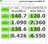 Внешний жесткий диск SEAGATE Backup Plus STDR5000201, 5Тб, серебристый вид 9