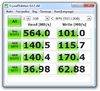 "SSD накопитель TRANSCEND TS128GSSD230S 128Гб, 2.5"", SATA III вид 12"