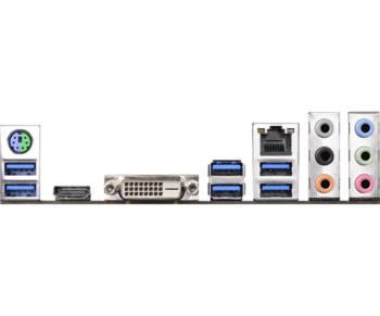 Материнская плата ASROCK H170PRO4, LGA 1151, Intel H170, ATX, Ret